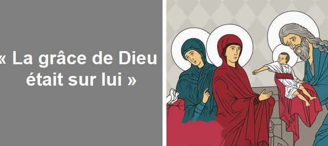 Horaire des messes semaine du 2 février