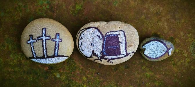 Déroulement de la Semaine Sainte et Pâques
